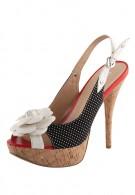 Elisabeth обувь